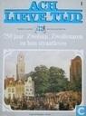 750 jaar Zwolsen, Zwollenaren en hun straatleven