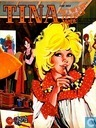 Bandes dessinées - Tina (tijdschrift) - 1975 nummer  5