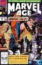 Marvel Age 88