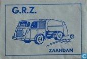 G.R.Z. Zaandam