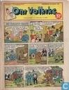 Strips - Ons Volkske (tijdschrift) - 1955 nummer  12