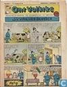 Comic Books - Ons Volkske (tijdschrift) - 1951 nummer  36