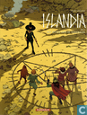 Bandes dessinées - Islandia - Het spoor van de tovenaar