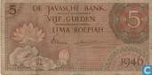 5 Golden Indonésie