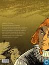 Comic Books - Islandia - Het spoor van de tovenaar