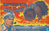 Bandes dessinées - Capitaine Rob - Kapitein Rob en het olie mysterie