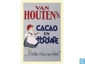 Van Houten cacao en chocolade