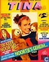 Strips - Tina (tijdschrift) - 1990 nummer  47