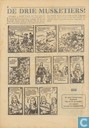 Strips - Jeugdclub 3 molens (tijdschrift) - 1955 nummer  21