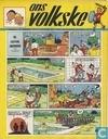 Comic Books - Ons Volkske (tijdschrift) - 1960 nummer  31