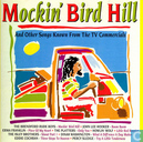 Mockin' Bird Hill and Other Songs Known from the TV Commercials