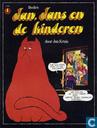 Comic Books - Jack, Jacky and the juniors - Jan, Jans en de kinderen 4