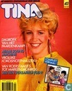 Comic Books - Marnie en de rest - 1986 nummer  41