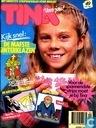 Comic Books - Tina (tijdschrift) - 1984 nummer  49