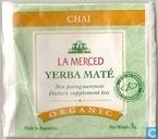 Yerba Maté Chai
