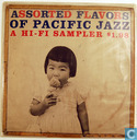 Assorted flavors of Pacific Jazz, a Hi-Fi sampler