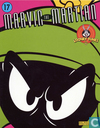 Strips - Looney Tunes - Marvin the Martian