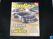 TopGear doublure van tijdschrift 5255873