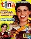 Strips - Tina (tijdschrift) - 2001 nummer  23