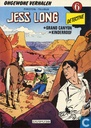 Bandes dessinées - Jess Long - Grand Canyon + Kinderroof