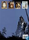 Strips - India Dreams - Er is niets in Darjeeling