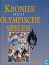 Kroniek van de Olympische Spelen