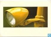 Gele koplamp (A 2955-1)