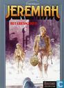 Strips - Jeremiah - Het grensgebied