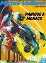 Panique à Monaco