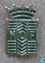 NOF Nederlandse Olie Fabriek (Groen)