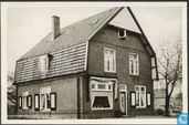 Eerbeek, Bondspension J.W. MULDER, Illinckstraat 13