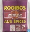 Rooibos aux Épices