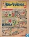 Strips - Ons Volkske (tijdschrift) - 1955 nummer  1