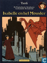 Comic Books - Adele Blanc-Sec - Isabelle en het monster