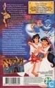 DVD / Video / Blu-ray - VHS video tape - Aladdin en de dievenkoning