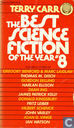 The Best Science Fiction of the Year # 8