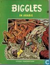 Comic Books - Biggles - Biggles in Arabie