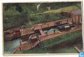 Barrage de la Gilleppe - Installation de Filtrage