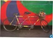 Les bicyclettes no 27