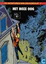 Strips - Jan Kordaat - Het boze oog
