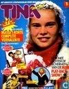 Comics - Annabel versiert het wel - 1985 nummer  1