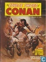 The Savage Sword Of Conan 2