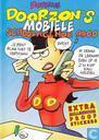 Doortje Doorzon's mobiele schoolagenda 9900