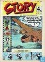 Bandes dessinées - Story (tijdschrift) - Nummer 209
