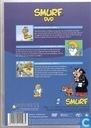 DVD / Video / Blu-ray - DVD - Op zoek naar de Smurfgraal