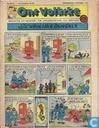 Bandes dessinées - Ons Volkske (tijdschrift) - 1951 nummer  40