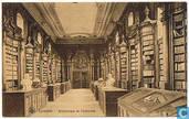 Louvain - Bibliothèque de l'Université