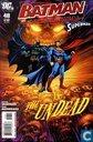 Batman vs the Undead - Part Five