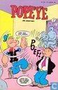 Strips - Popeye - Nummer  53