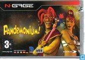 Video games - Nokia N-Gage (QD) - Pandemonium!